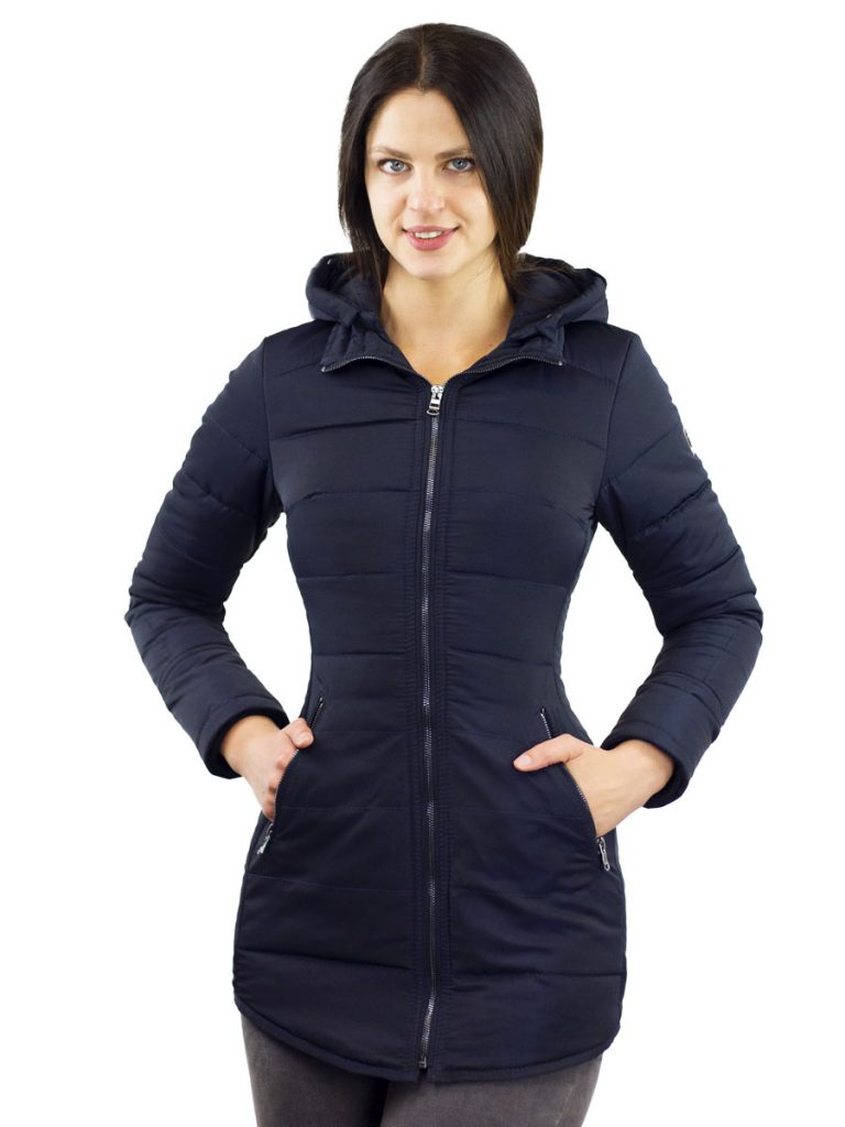 winter jacket ladies