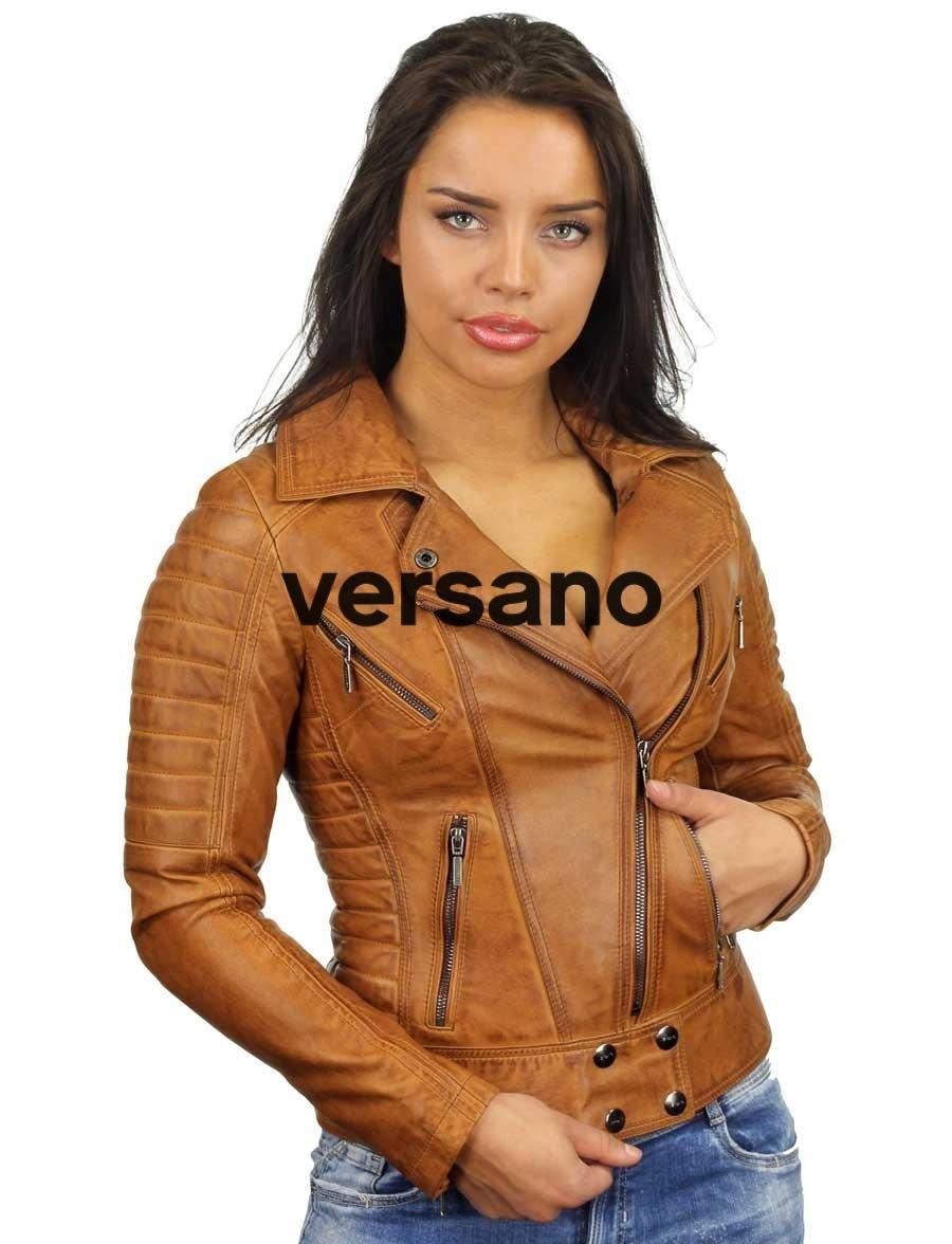 bikerjas-dames-cognac-versano-336-model3
