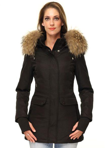 halflange-dames-parka-winterjas-zwart-met-bontkraag-versano-jessica-voorkant.jpg