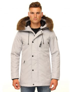 chaqueta-invierno-para-hombre-de-largo-medio-gris-con-capucha-cuello-de-piel-versano-thomas-front.jpg